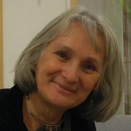 Ieva Graufelde